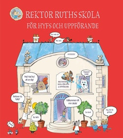 Rektor Ruths skola för hyfs och uppförande