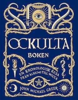 Ockulta boken