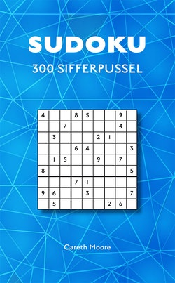 Sudoku: 300 sifferpussel