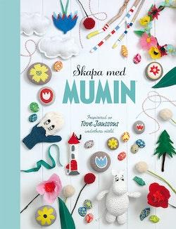 Skapa med Mumin