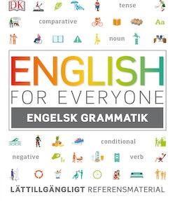 English for Everyone: engelsk grammatik
