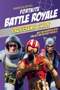 Fortnite Battle Royal: proffsens guide