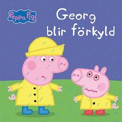 Greta Gris: Georg blir förkyld