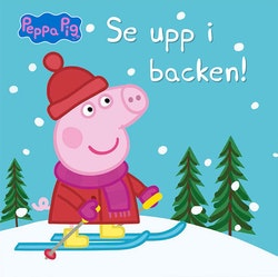 Greta Gris: Se upp i backen!