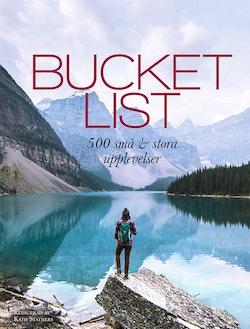 Bucket list: 500 små och stora upplevelser