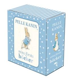 Pelle Kanin. Mina första böcker