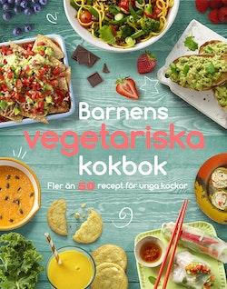 Barnens vegetariska kokbok