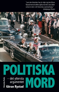 Politiska mord : det yttersta argumentet