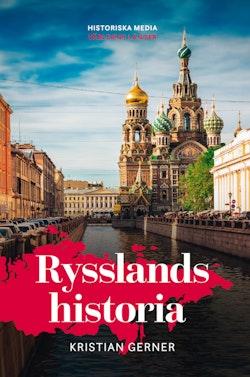 Rysslands historia