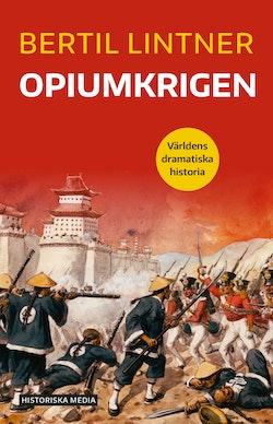 Opiumkrigen