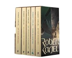 Box Robert Karjel