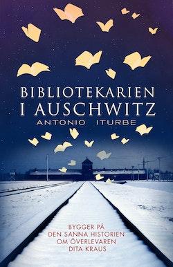 Bibliotekarien i Auschwitz