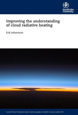 Improving the understanding of cloud radiative heating