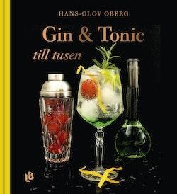 Gin & Tonic till tusen