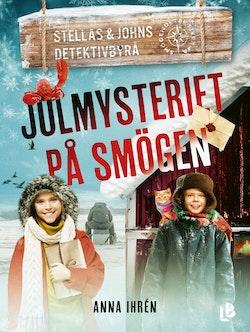 Julmysteriet på Smögen