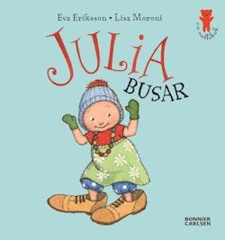 Julia busar