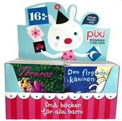 Pixi säljförpackning serie 243