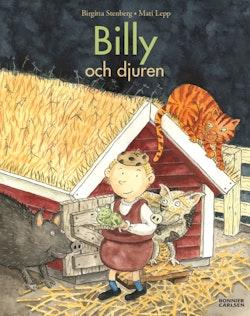 Billy och djuren