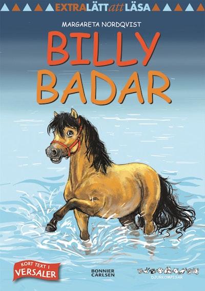 Billy badar