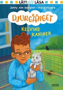 Kelvins kaniner