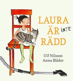 Laura är (inte) rädd