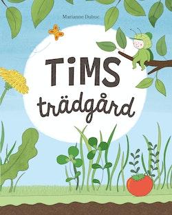 Tims trädgård