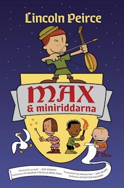 Max och miniriddarna