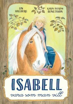 Isabell - vara som man vill