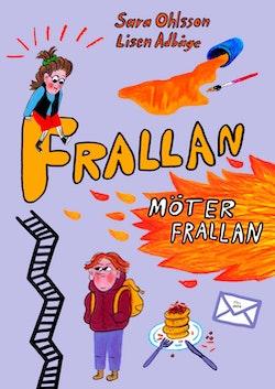 Frallan möter Frallan