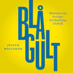 Blågult. Historien om Sveriges herrlandslag i fotboll