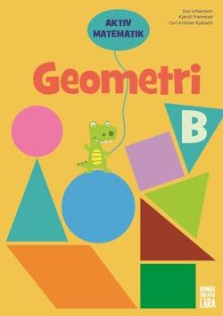 Aktiv matematik Geometri B