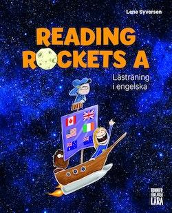 Reading Rockets A : Lästräning i engelska