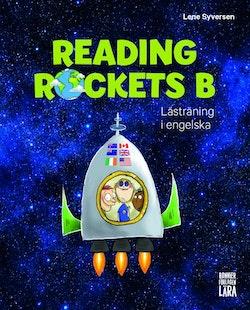 Reading Rockets B : Lästräning i engelska