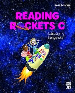 Reading Rockets C : Lästräning i engelska