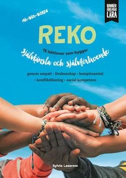 Reko - 15 redskap som bygger självkänsla och empati
