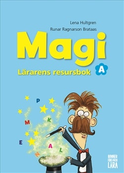 Magi A - Lärarens resursbok