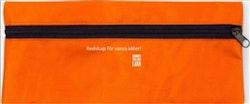Pennskrin - Redskap för vassa idéer! (Orange)