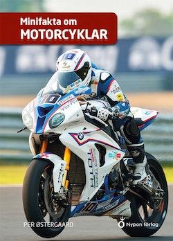 Minifakta om motorcyklar
