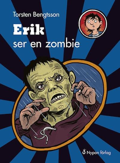 Erik ser en zombie
