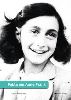 Fakta om Anne Frank