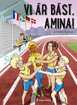 Vi är bäst, Amina!