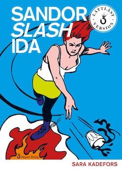 Sandor slash Ida (lättläst)