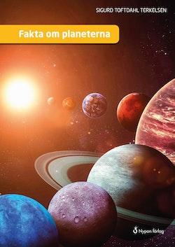 Fakta om planeterna