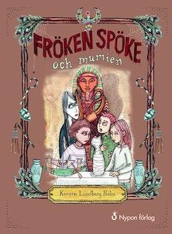 Fröken Spöke och mumien