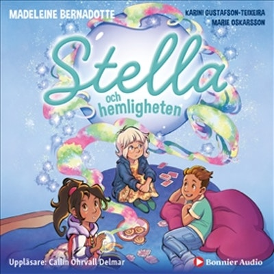 Stella och hemligheten