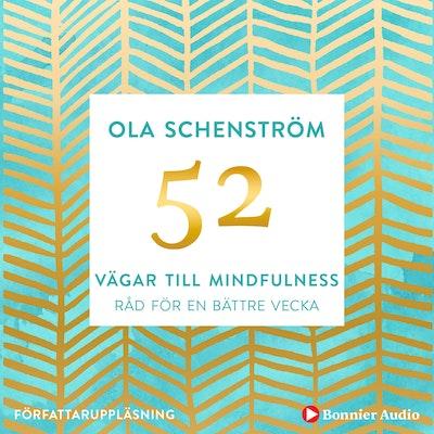 52 vägar till mindfulness : Råd för en bättre vecka