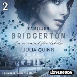 Familjen Bridgerton: En oväntad förälskelse