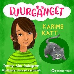 Karims katt