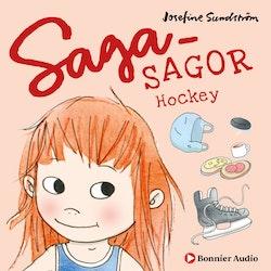 Sagasagor. Hockey
