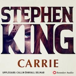 Carrie : en rysare om det undermedvetnas krafter
